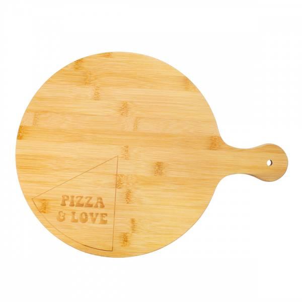 Bilde av FJØL - Bamboo Pizza Board
