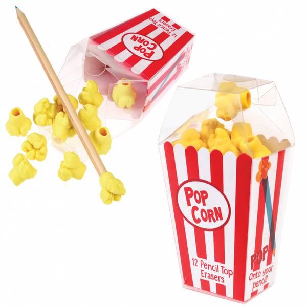 Bilde av BLYANTVISKELÆR - Popcorn